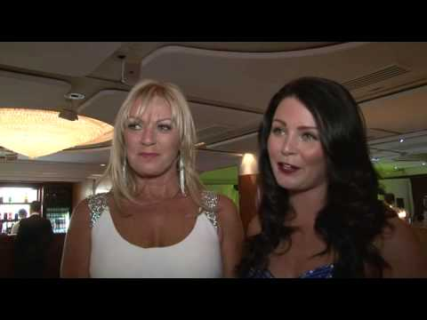 Video: Miss Northern Ireland 2015 - What it means to hold the crown