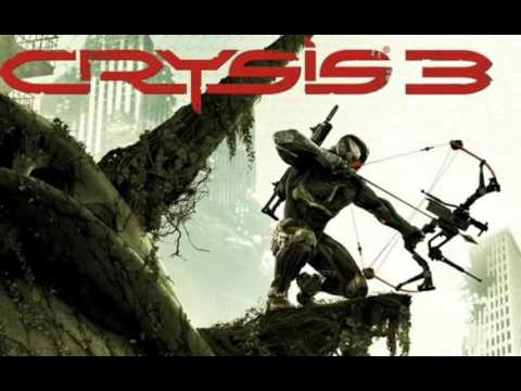 Crysis 3 - E3  Trailer Soundtrack [HD/HQ]