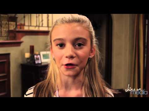 G. Hannelius Interview -