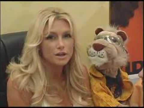 Brande Roderick and Bret Amazzeing & Maurice