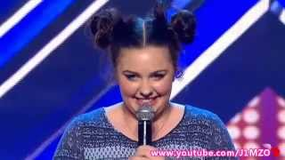Download Lagu Codi Kaye - The X Factor Australia 2014 - AUDITION [FULL] Gratis STAFABAND