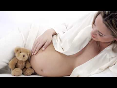 Pregnancy Music For Labor: Relaxing Music For Pregnant Mothers, Childbirth, Baby Sleep video