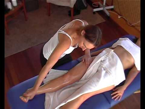 Kahuna Massage Video - Lomi Lomi Hawaiian Massage - Ka Huna Bodywork