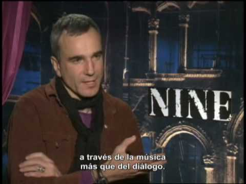 Nine - Daniel Day Lewis