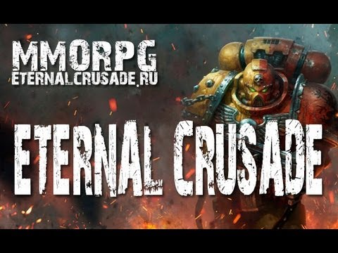 GoHa.Ru | E3. FIRST VIEW: WARHAMMER 40.000: Eternal Crusade