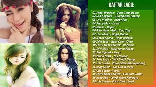 Download Lagu LAGU DANGDUT TERBARU MEI 2017 - 20 Hits Dangdut Terpopuler Gratis STAFABAND