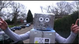 Watch Goldie Lookin Chain Half Man Half Machine video