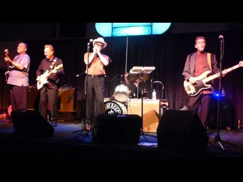 The Golden State Lone Star Revue @ Blue Lake Casino & Hotel, 9/19/14
