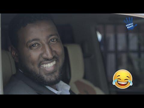 Somali Taxi   Behind The Scenes thumbnail