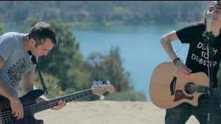 """Safe And Sound"" Capital Cities (Nikki Hollywood and Amos Heller)"