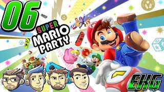 EKG: Super Mario Party: Winner Takes All (Guest - Ep. 6)