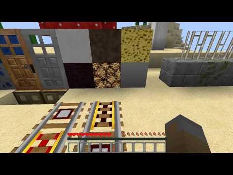 Texture Pack Showcase || Episode Three: Minecraft Enhanced (HD)