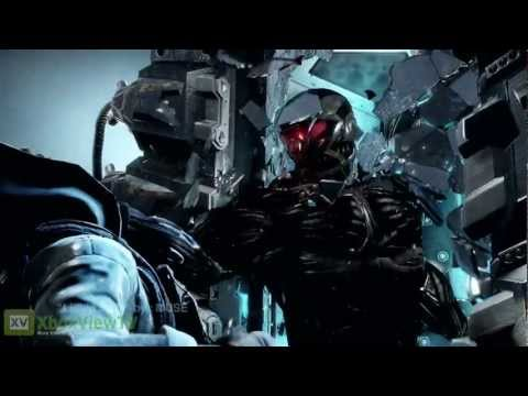 Crysis 3 | The Hunt Gameplay Trailer (2013) [EN] | FULL HD