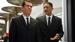Men In Black 3 Movie Review_ Beyond The Trailer