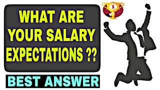 Question : What are Your Salary Expectations? || Interview Questions and answers in Hindi ||