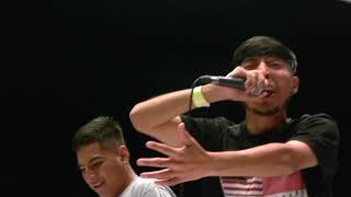 México Vs Perú - Final - God Level Fest México 2019 - Oficial