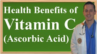 Vitamin C: A Review of All the Health Benefits