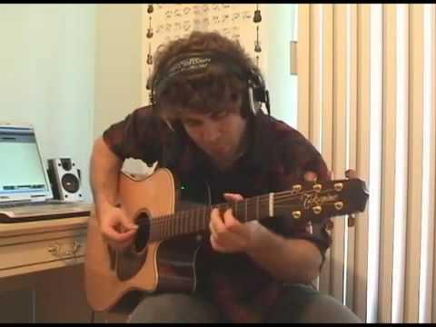 David Meshow - Unfinished Dream