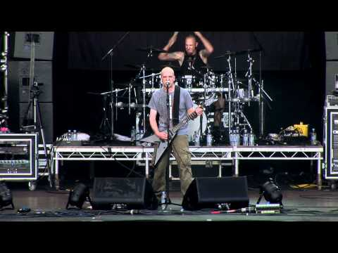 Devin Townsend -