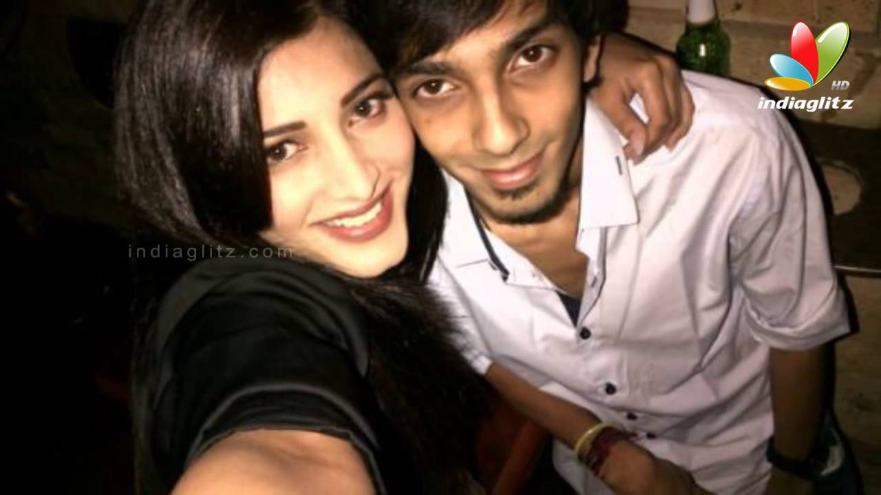 Ennamo Edho Tamil Movie Anirudh & Sruthi h...
