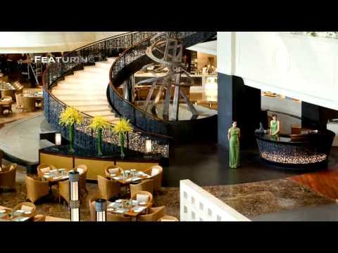 5 Star Luxury Hotel in Manila, Philippines