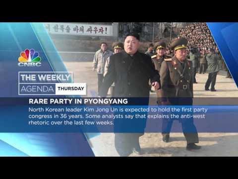 Weekly Agenda: Spain, Olympic torch, Top Gear | CNBC International