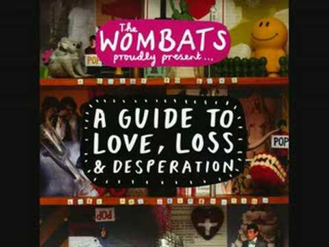 The Wombats - School Uniforms