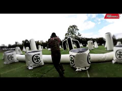 Paintball Arena - CityPaintball Wrocław