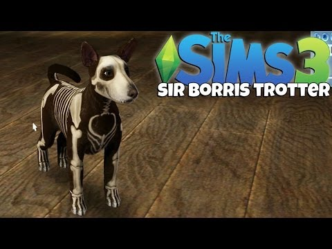 The Sims 3 - Doggy Makeover [7]