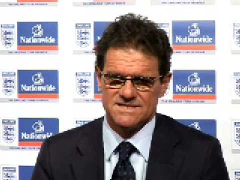 Interview: Fabio Capello