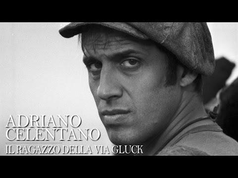 Adriano Celentano – Il ragazzo della Via Gluck (dal LIVE di Verona ROCKECONOMY)