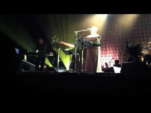 Dead Can Dance - Sanvean (Live Toronto)