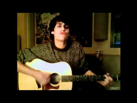 Teddy Geiger - Better Now