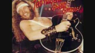 Watch Ted Nugent Paralyzed video