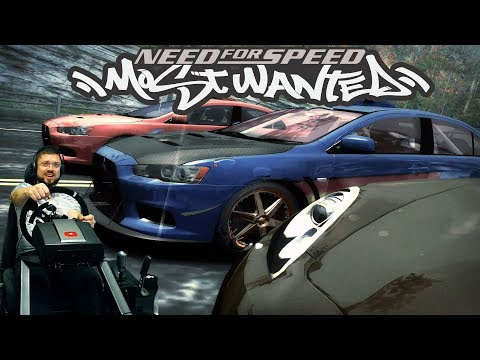 Need for Speed Most Wanted Zero Gravity Скачать Торрент
