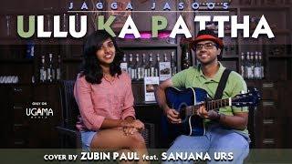 download lagu Ullu Ka Pattha  Jagga Jasoos  Arijit Singh gratis