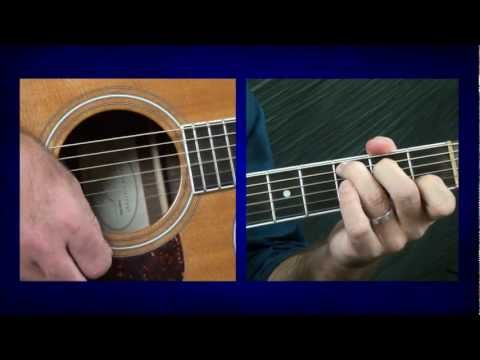 Guitar Lesson: George Thorogood Oklahoma Sweetheart Style Lesson