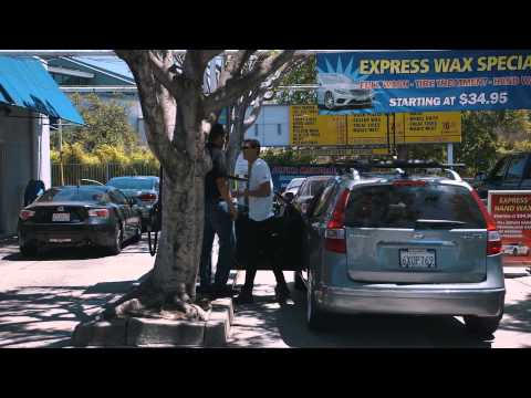 So Cal Buick GMC Car Wash Promotion