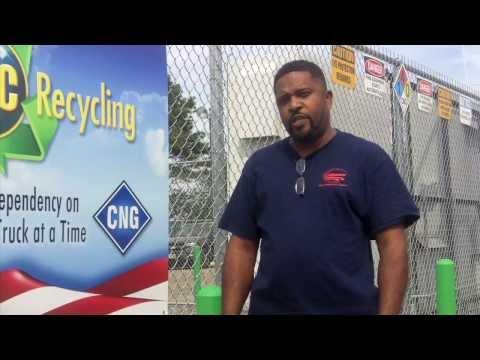 Compressed Natural Gas Training Virginia