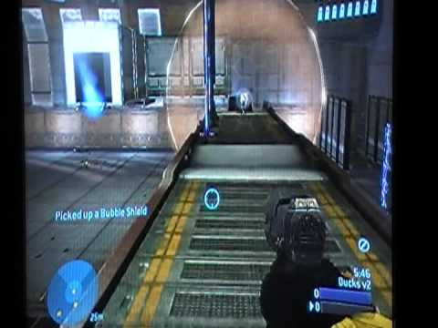 HALO 3 GAMEPLAY PART 2-4