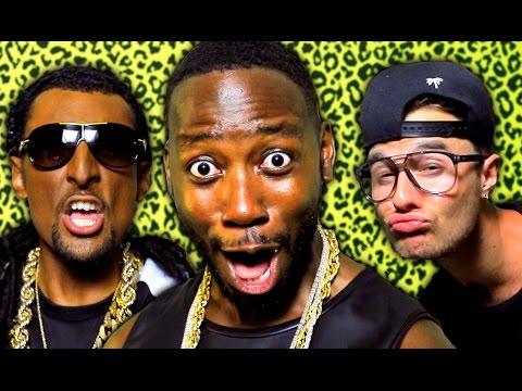 "Jason Derulo feat. Snoop Dogg - ""Wiggle"" PARODY"