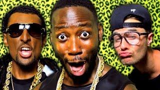 "Download Lagu Jason Derulo feat. Snoop Dogg - ""Wiggle"" PARODY Gratis STAFABAND"