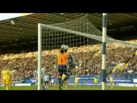 Newcastle United - Story of the 2009/2010 season II Video