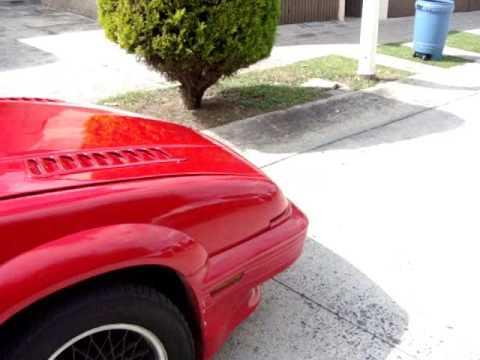 Mclaren Turbo Grand Prix For Sale Asc / Mclaren Turbo Grand Prix