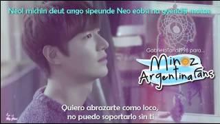 Lee Min Ho ~ Painful Love ~ Sub Español & Romanización