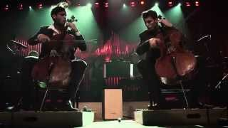 2cellos Smooth Criminal 2015