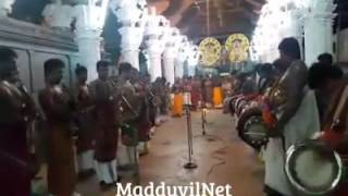 Jaffna Temple nadaswaram kacheri Videos