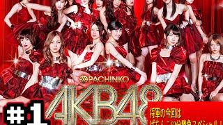 CRぱちんこAKB48〜バラの儀式