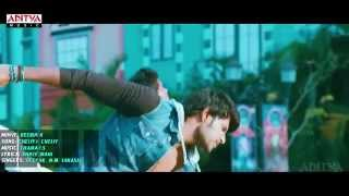 Cheliya Cheliya  Full Song ll Beeruva Movie ll Sandeep Kishan, Surabhi