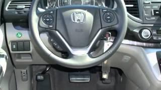 2013 Honda CR-V 2WD 5dr EX-L SUV - Rock Hill, SC